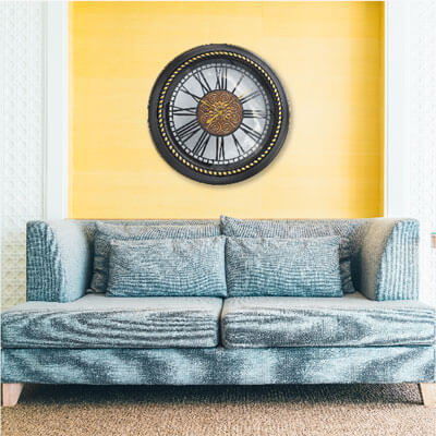 Instagramable home decor – Warm lights, picturesque pieces & wall decor
