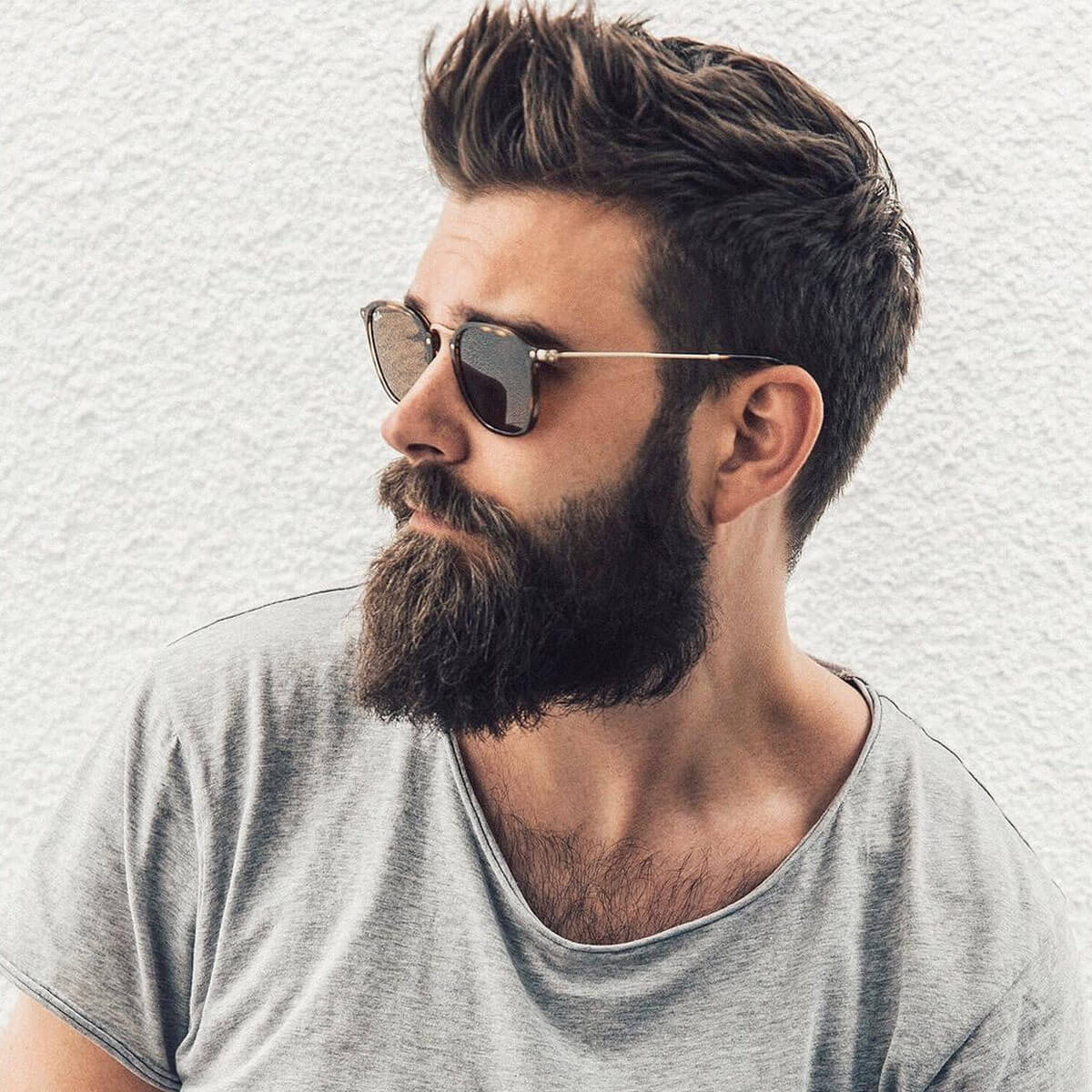 Looking for a gift for your man with beard?