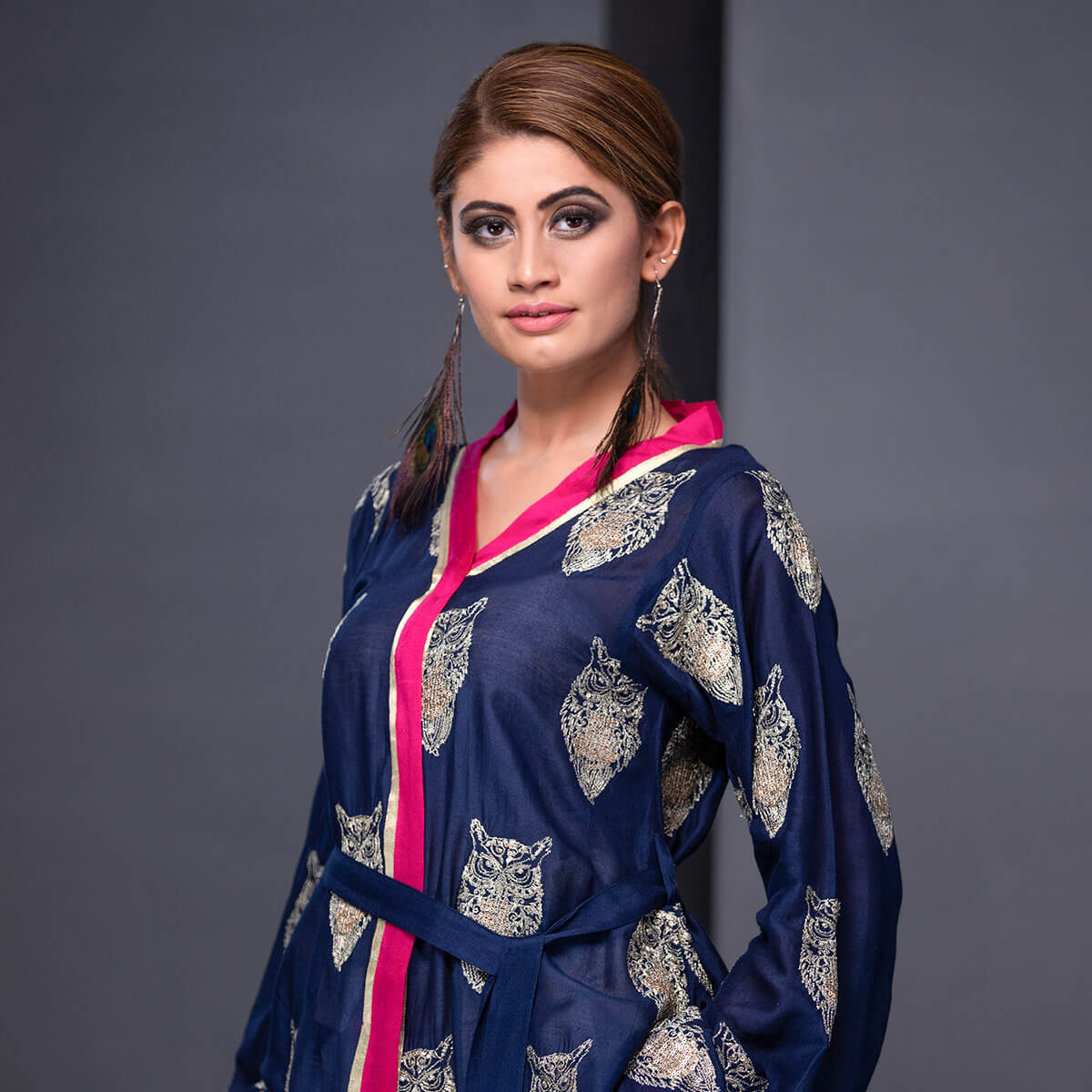 Imran Mughal's Eid Collection is OUT and we are in AWE!