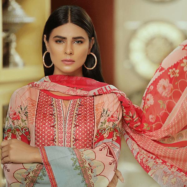 Best Eid Lawn Dresses Collection Online