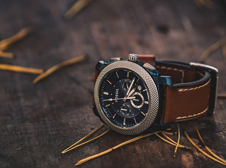 1 fossil watches for men