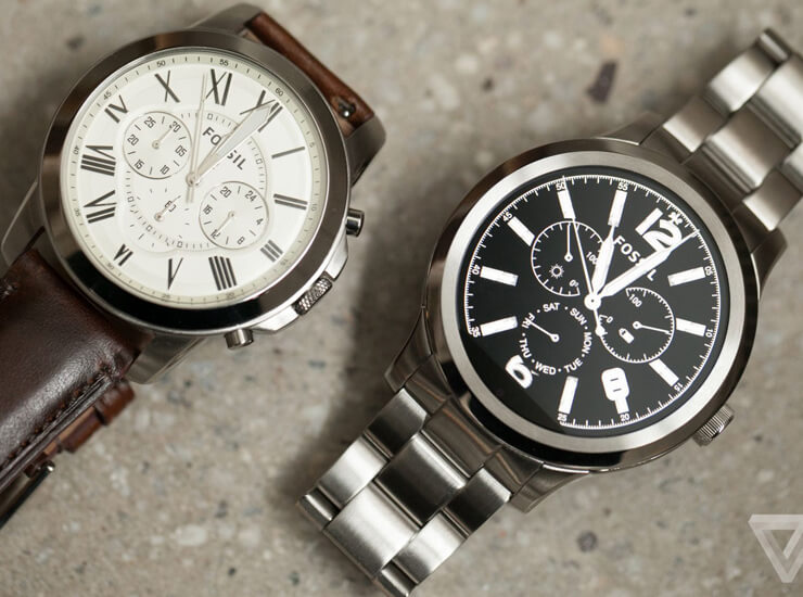 5 fossil watches price