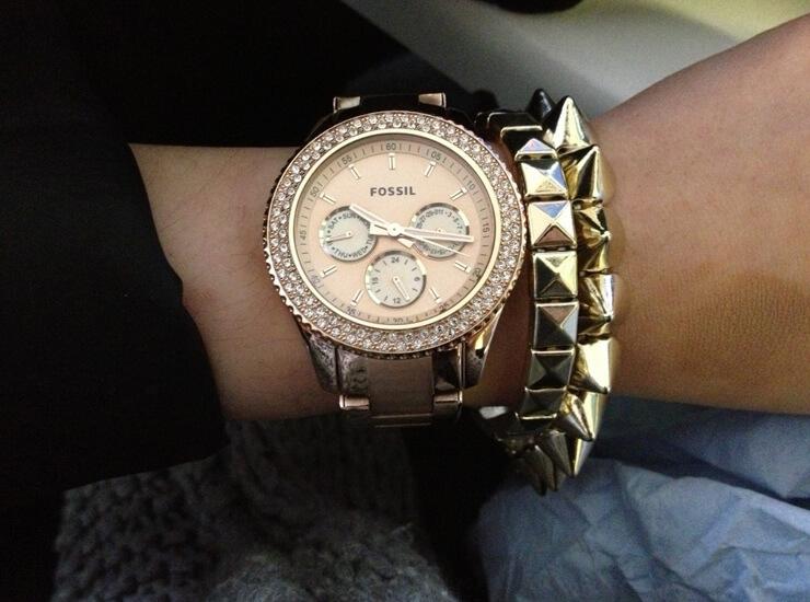 7 best ladies fossil watch
