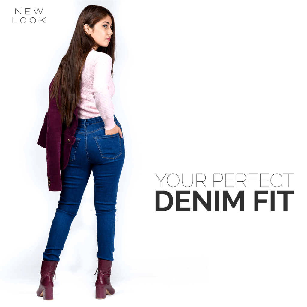 New Look Women Jenna Jeans