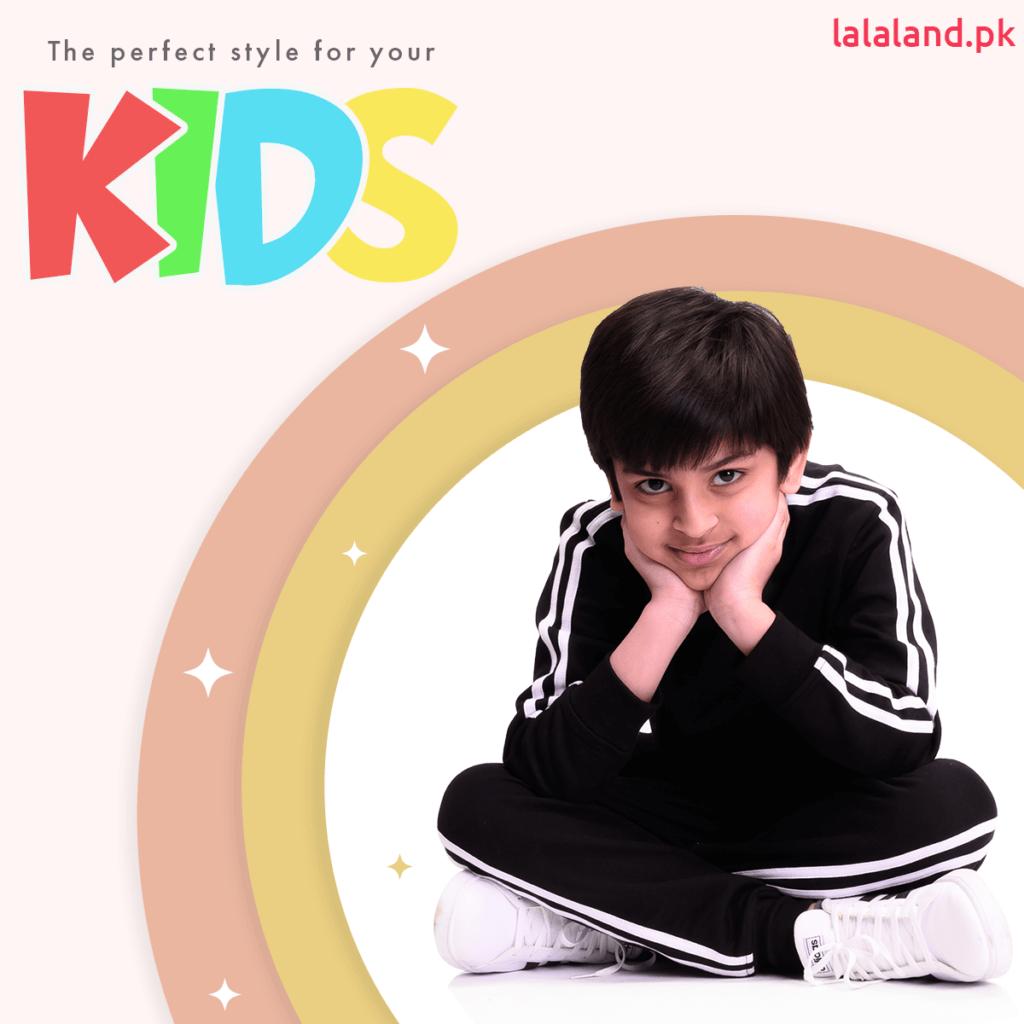 1 Kids Winter Wear Collection