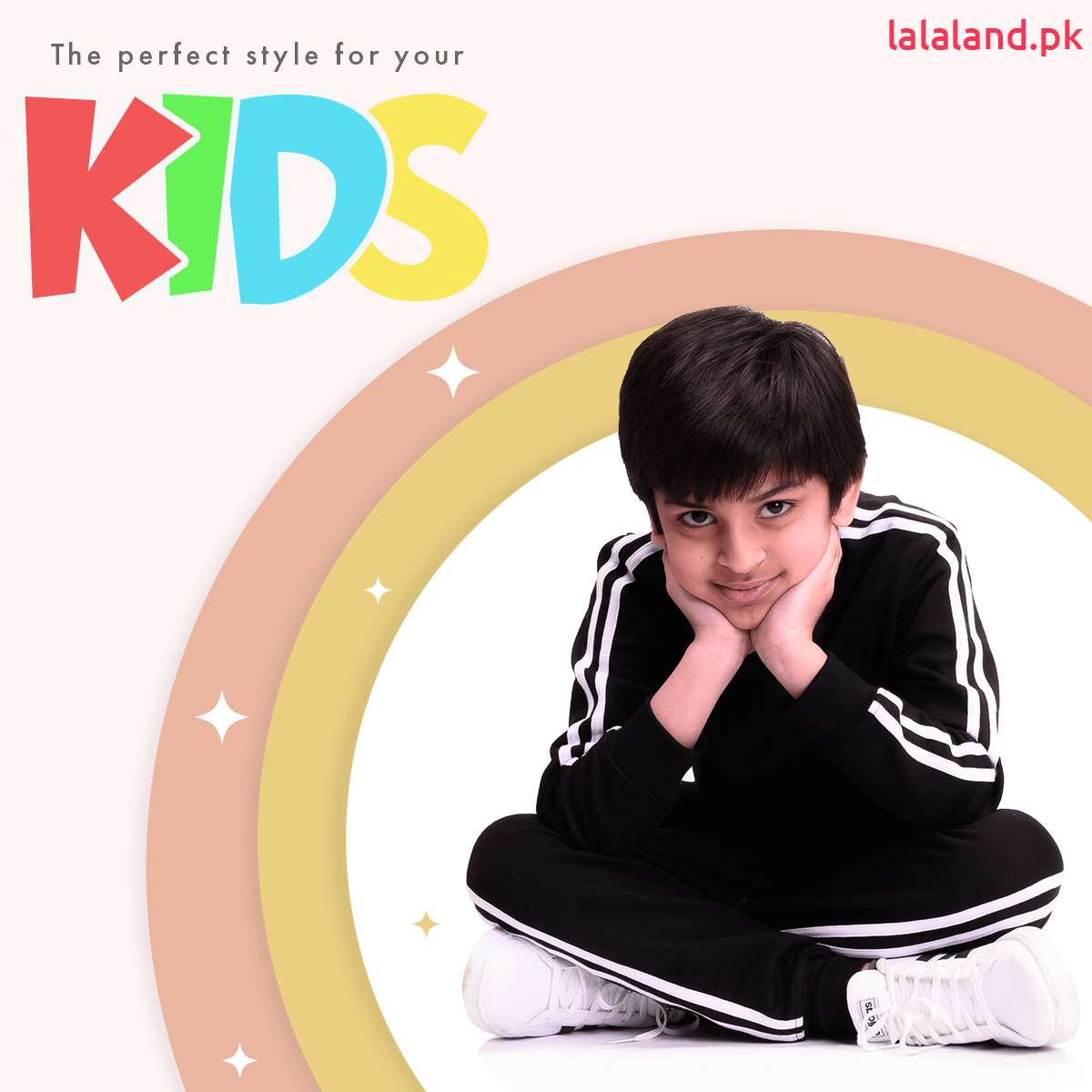 Cuddle Up Your Kids With Some Cozy Kids Winter Wear Collection